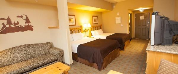 grand bear suite