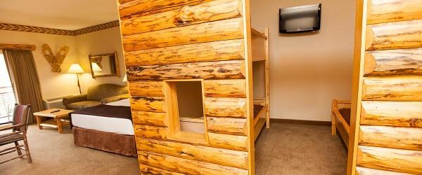 kidcabin suite
