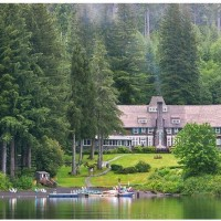 Lake Quinault Lodge on Groupon: As Low As $80.10/Night!
