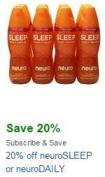 neuro coupon
