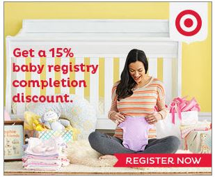 target free welcome gift with baby registry 50 value