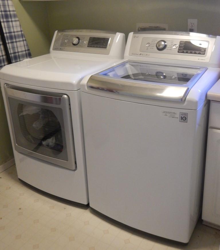 Washing Machine Best Buy Sale