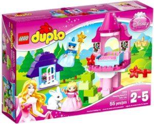 LEGO DUPLO Princess 10542 Sleeping Beauty's Fairy Tale