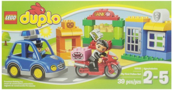 Amazon Deal of the Day: LEGO Duplo sets at lowest prices!