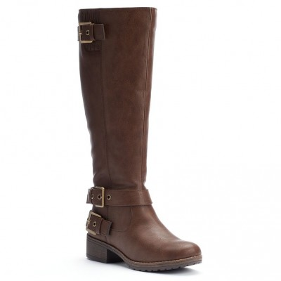 SO® Women's Riding Boots