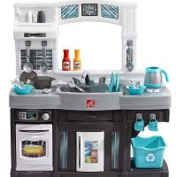 Step2 Modern Cook Kitchen for $35.99 + FREE shipping after discounts (72% off!)