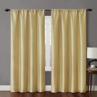 *PRICE DROP* Kohl's: Victoria Classics Curtains 2-Pack for $7.49 (reg. $39.99!)