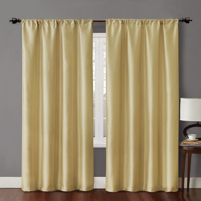 Victoria Classics 2-pack Jackson Curtains