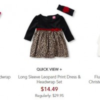 The Children's Place: Holiday Apparel and Accessories on sale + FREE shipping!