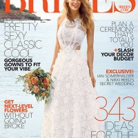 FREE 1-Year Subscription to Brides Magazine