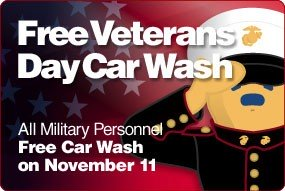 Honoring our Veterans: List of Deals This Veterans Day ...