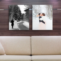 Groupon: *HOT* 16″x20″ Custom Canvas Including Shipping as low as $29.99 each!