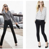 Express Editor Pants and Columnist Pants (my faves!) 50% off + FREE shipping!