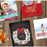 Groupon: 5″ x 7″ Holiday Cards from Staples As Low As 25¢ Each