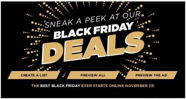 *NOW LIVE* Kohl's: Best Black Friday Sale Deals – Shop Early Starting  Monday, Nov. 23rd!
