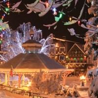 Leavenworth Christmas Lighting Festival Bus Tour: $44.99/person – must buy today!