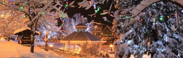 Leavenworth Christmas Lighting Festival Bus Tour $44.99/person u2013 must buy today! & Leavenworth Christmas Lighting Festival Bus Tour: $44.99/person ... azcodes.com