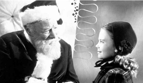 miracle on 34th street goldstar
