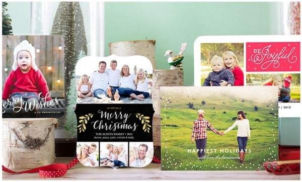 best holiday card offers coupon codes