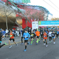 Save on Last-Minute Seattle Marathon or Half-Marathon Entries (Groupon)