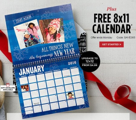 Plus, More Sales & Deals Happening Today at Shutterfly!