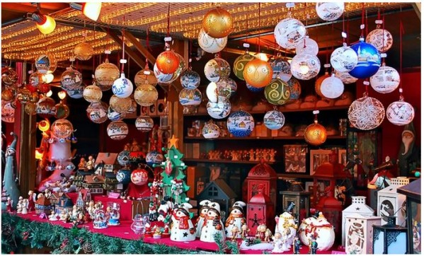 Swell Victorian Country Christmas 7 Ticket On Groupon Easy Diy Christmas Decorations Tissureus