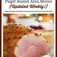 Best Ham Prices in the Puget Sound Area