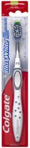 Colgate Max White Full Head Toothbrush, Medium( Assorted Colors) - Copy