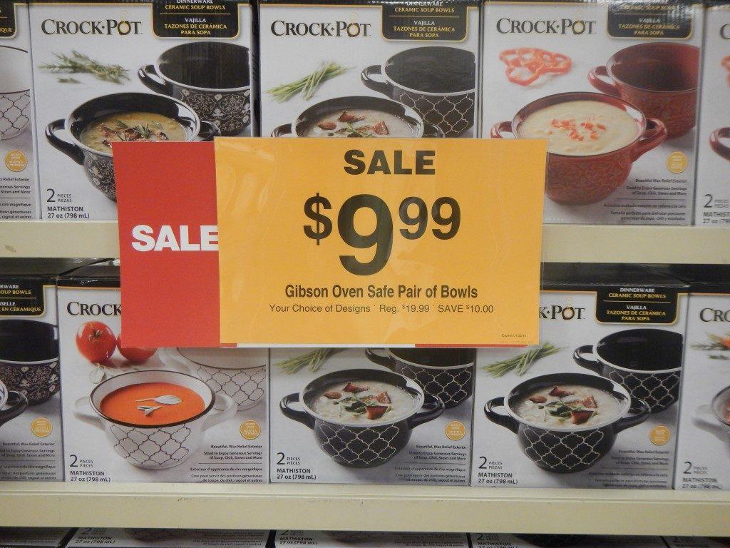 Crock-Pot for Fred Meyer