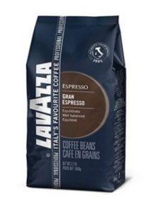 Lavazza Grand Espresso - Whole Bean Coffee, 2.2-Pound Bag