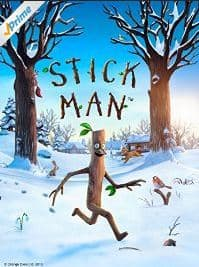 stick-man