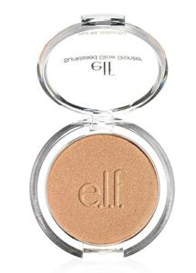 e.l.f. Sunkissed Glow Bronzer, Sun Kissed, 0.18 Ounce - Copy