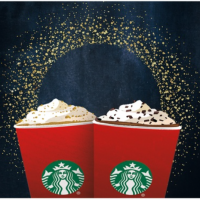 Groupon: *HOT* Pay $10 for a $15 Starbucks eGift Card!