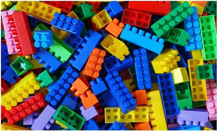 lego brick by brick show