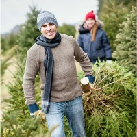 Puget Sound Christmas Tree Farms (including U-cut trees!)