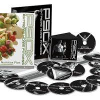 P90X DVD Workout – Base Kit, $49.99 (reg. $139.99) – Lowest Price Ever!