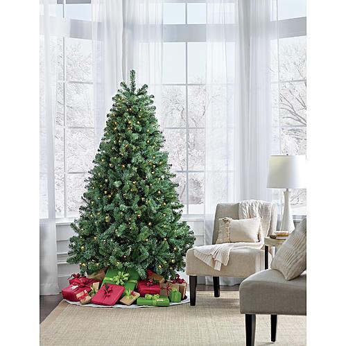 pre lit tree for 4999 - Kmart Pre Lit Christmas Trees