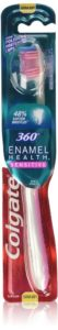 Colgate 360 Enamel Extra Soft Health Sensitive Toothbrush