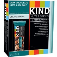 KIND Bars (my faves!) as low as $0.80 each with Subscribe & Save!