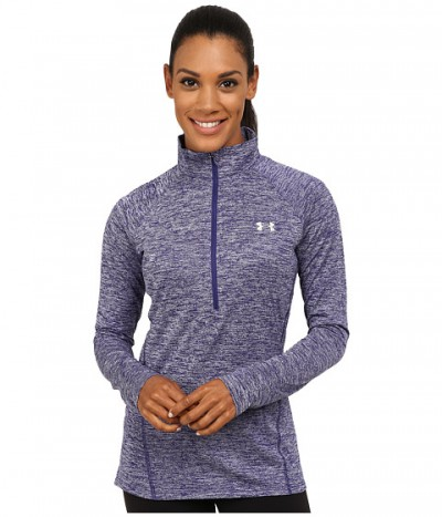Under Armour UA Tech™ 1 2 Zip Twist