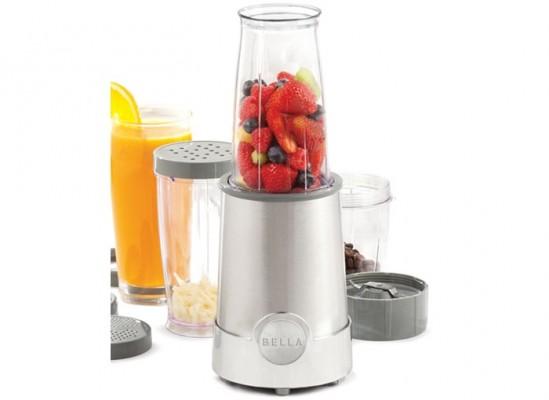 Macy's: Bella Rocket Blender, Waffle Maker + other small appliances ...
