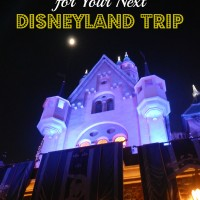 5 Ways We Saved on Our Disneyland Vacation
