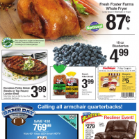 Fred Meyer Weekly Ad 1/24
