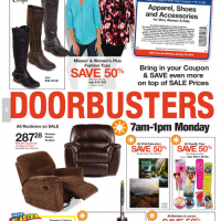 Fred Meyer One Day Sale 1/18