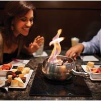 *LAST DAY* Groupon: $70 for $100 The Melting Pot Voucher + (4) $25 Certificates!