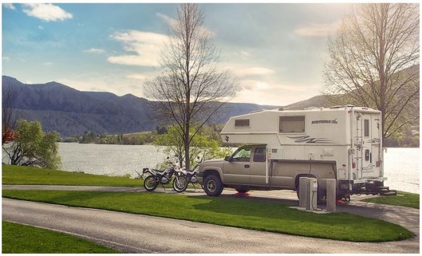 Luxury Anderson Motorhomes Deal Of The Day  Groupon