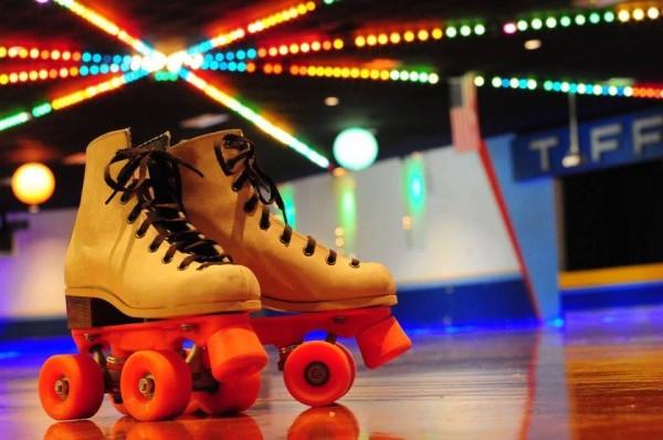 skate tiffany's