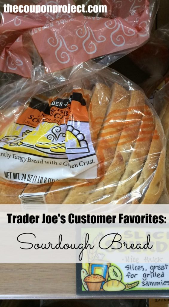 trader joe's sourdough bread