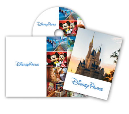 vacation planning dvd