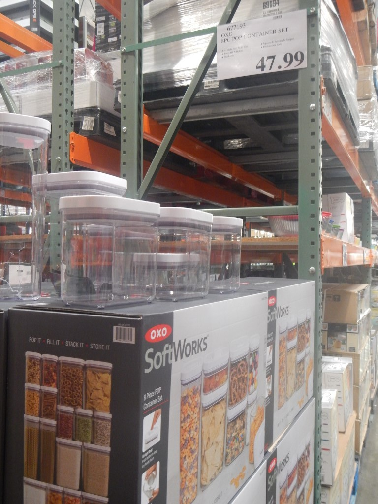 stuff i didn t know i needed until i went to costco feb 16 edition food storage at costco